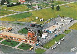 BEAUVAIS Aéroport De Beauvais Tille - Beauvais