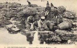Les Petites Dalles Les Lavandieres Dans Les Rochers (LOT AC12 ) - France