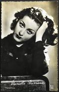 CP. - Danielle Darrieux, Née Le 1ᵉʳ Mai 1917 à Bordeaux, Est Une Actrice Et Chanteuse Française - TBE - Acteurs