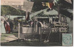 SAINT GERMAIN  EN LAYE   LA FETE DES LOGES  LES CUISINES - St. Germain En Laye