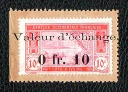 10c Côte D'Ivoire - Côte D'Ivoire