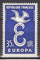 FRANCE 1958 -  Y.T. N° 1174 - NEUF** - France