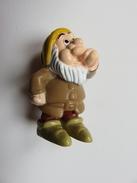069 - Figurine Atchoum De Blanche Neige - Walt Disney - Disney
