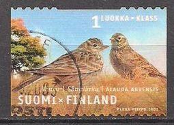 Finnland  (2003)  Mi.Nr.  1633  Gest. / Used  (5fi01) - Finland