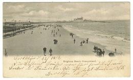 Etats-Unis // New York // Brighton Beach Coneyisland - NY - New York
