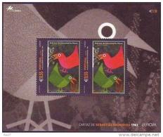 EUROPA 2003 - Açores - BF Neuf // Mnh - Europa-CEPT