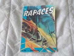 BD Petit Format RAPACES N° 148 By Imperia 1967 - Petit Format