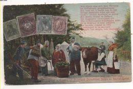 36034  -   Aux  Trois  Pierres  - La  Calamine - La Calamine - Kelmis