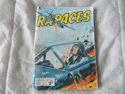 BD Petit Format RAPACES N° 300 By Imperia 1975 - Petit Format