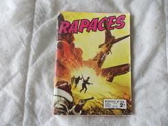 BD Petit Format RAPACES N° 306 By Imperia 1976 - Petit Format