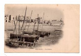 Port-Maria. Vue Générale. - France