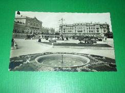 Cartolina Rimini - Casino Municipale E Grande Albergo 1943 - Rimini
