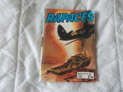 BD Petit Format RAPACES N° 331 By Imperia 1978 - Petit Format