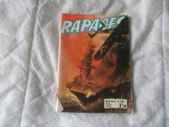 BD Petit Format RAPACES N° 333 By Imperia 1978 - Petit Format