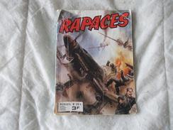 BD Petit Format RAPACES N° 359 By Imperia 1980 - Petit Format