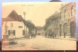 Cpa Bilsen  1929 - Bilzen