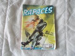 BD Petit Format RAPACES N° 383 By Imperia 1982 - Petit Format
