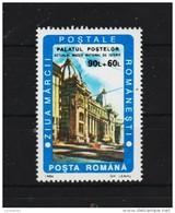 1994 -  Journee Du Timbre Mi 5004 Et Yv 4177 MNH - 1948-.... Republiken