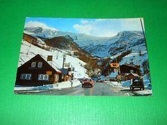 Cartolina Limone Piemonte - Baita Colle Di Tenda 1960 Ca - Cuneo