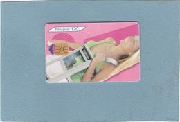120 U .  .11/05 . GEM1 .CABINE FEMME . - France