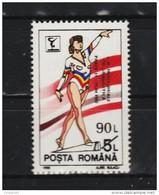 1992 -  Gymnastique -PARIS  Mi No 4783 Et Y&T  No 4005  MNH - 1948-.... Repubbliche