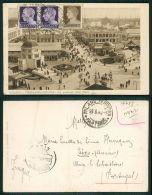 ITALIA [OF #14483] - MILANO FIERA ESPOSIZIONE UN QUARTIER DELLA FIERA - Milano