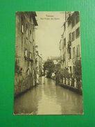 Cartolina Treviso - Dal Ponte Del Sileto 1926 - Treviso