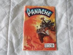 BD Petit Format PANACHE N° 281 By Imperia 1974 - Petit Format