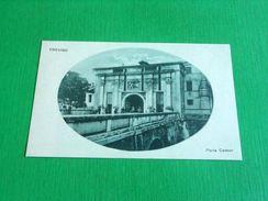 Cartolina Treviso - Porta Cavour 1925 Ca - Treviso