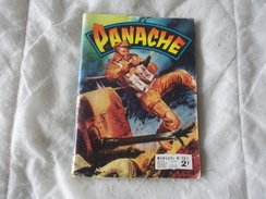 BD Petit Format PANACHE N° 303 By Imperia 1976 - Petit Format
