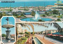 ITALY - Viareggio - Multiview - Viareggio