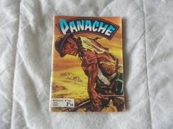 BD Petit Format PANACHE N° 336 By Imperia 1979 - Petit Format