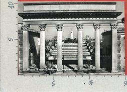 CARTOLINA VG ITALIA - ABANO TERME (PD) - Ingresso Alla Sorgente Mortirone - 10 X 15 - ANN. 1953 - Padova