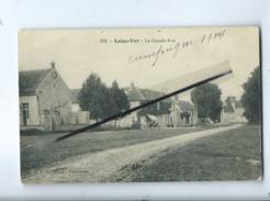 CPA - 532 - Loisy Ver  - La Grande Rue - Autres Communes