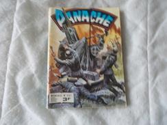 BD Petit Format PANACHE N° 351 By Imperia 1980 - Petit Format