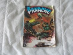 BD Petit Format PANACHE N° 352 By Imperia 1980 - Petit Format