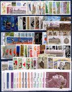 France - Année Complète Neuve 2012 ** Comprenant 96 Timbres - 2010-....