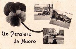 AP 465 NUORO - FP VIAGGIATA 23.4.1912 - Nuoro