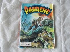 BD Petit Format PANACHE N° 357 By Imperia 1981 - Petit Format