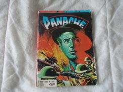 BD Petit Format PANACHE N° 358 By Imperia 1981 - Petit Format