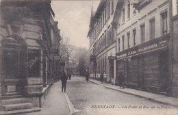 Neustadt - Poste - Rue De La Poste - Neustadt (Weinstr.)