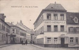 Neustadt - Rue De La Vallée - Neustadt (Weinstr.)