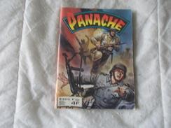 BD Petit Format PANACHE N° 359 By Imperia 1981 - Petit Format