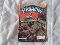 BD Petit Format PANACHE N° 372 By Imperia 1982 - Petit Format