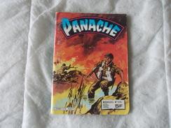 BD Petit Format PANACHE N° 375 By Imperia 1982 - Petit Format