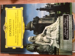 LUCIA DI LAMMERMOOR (DONIZETTI) - Opera