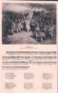 France, Chanson La Marseillaise (1792) - Patrióticos