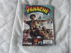 BD Petit Format PANACHE N° 388 By Imperia 1983 - Petit Format