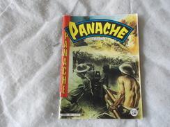 BD Petit Format PANACHE N° 391 By Imperia 1984 - Petit Format