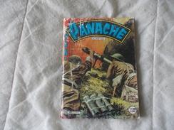 BD Petit Format PANACHE N° 400 By Imperia 1984 - Petit Format